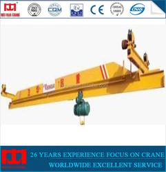Best Price Mini Electric Single Girder LBX Explosion Proof Suspension Bridge Crane