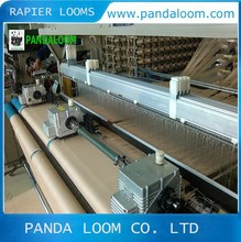 bamboo/reed/straw/grass mat weaving/knitting machine
