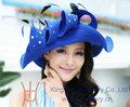 Sombreros de colección de Iglesia para señora a juego con trajes de Iglesia.
