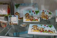 Molden International Designs baby picture frame