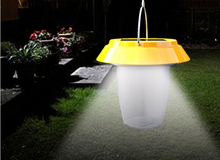super bright LED USB solar lantern Light Source and Rechargeable Battery Power Source solar lantern