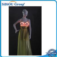 fashion luminous ballroom dance dresses china