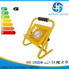 2015 newest desgines and high quality dimmable rechargable led flood light