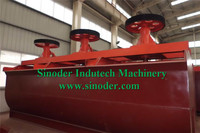 Supply Hematite,magnetite,copper,iron ore extracting processing plant in mineral processing project -- Sinoder Brand