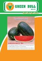 hat giong dua hau Green Bull 84 Green Bull Seed Brand