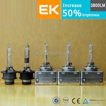 3800lm D1/D2/D3/D4 HID bulb high quality xenon hid bulb d1s d2s d3s d4s 35w 55w hid bulb