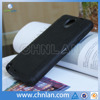 Fashion triple layers high protective cover for samsung galaxy note 3 pc silicone hybrid case with PVC protector