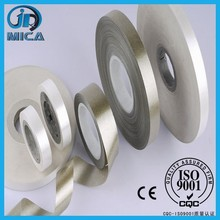 mica fireproof flame tape polymer paper