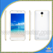 MTK6572 Dual Core Big Sound 3G Smart Android Mobile Phone with 5 inch Large Screen