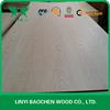 4ft x 8ft Rotary-cut Veneer Red Oak Plywood,5.2mm,8mm 12mm 14mm 15mm 16mm 18mm Marine Plywood Sheet