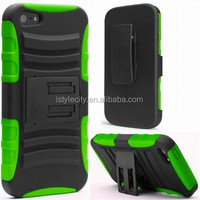 Wholesale Cell Phone Case Belt Clip Holster for iPhone 6 Plus