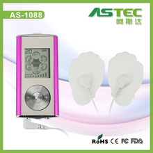 New design fashion low price magic massager rechargeable