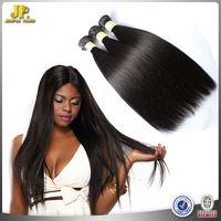 JINPAI Hair Can Be Bleached 2015 Hot Raw Unprocessed Virgin Peruvian Hair