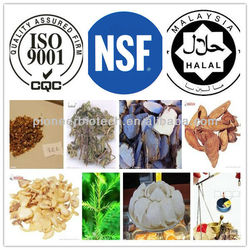 Super Alfalfa Extract FDA approved manufacture