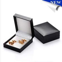 cufflink packing box