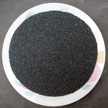 high purity 99 Silicon Carbide Black Micro Powder F360 for cutting disc