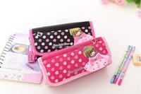 folding pencil case