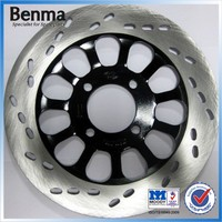 cheap sale ATV brake system ,motorcycle brake disc,scooter brake plate