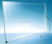 17 inch vandal/water proof SAW touch screen monitor for Best quality