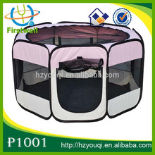 Supplier Pet Cage for Puppies Dog 8 Panel Pet Playpens