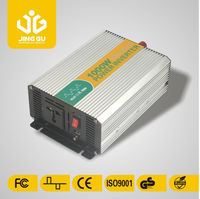 1000w intelligent dc/ac solar power modified sine wave inverter