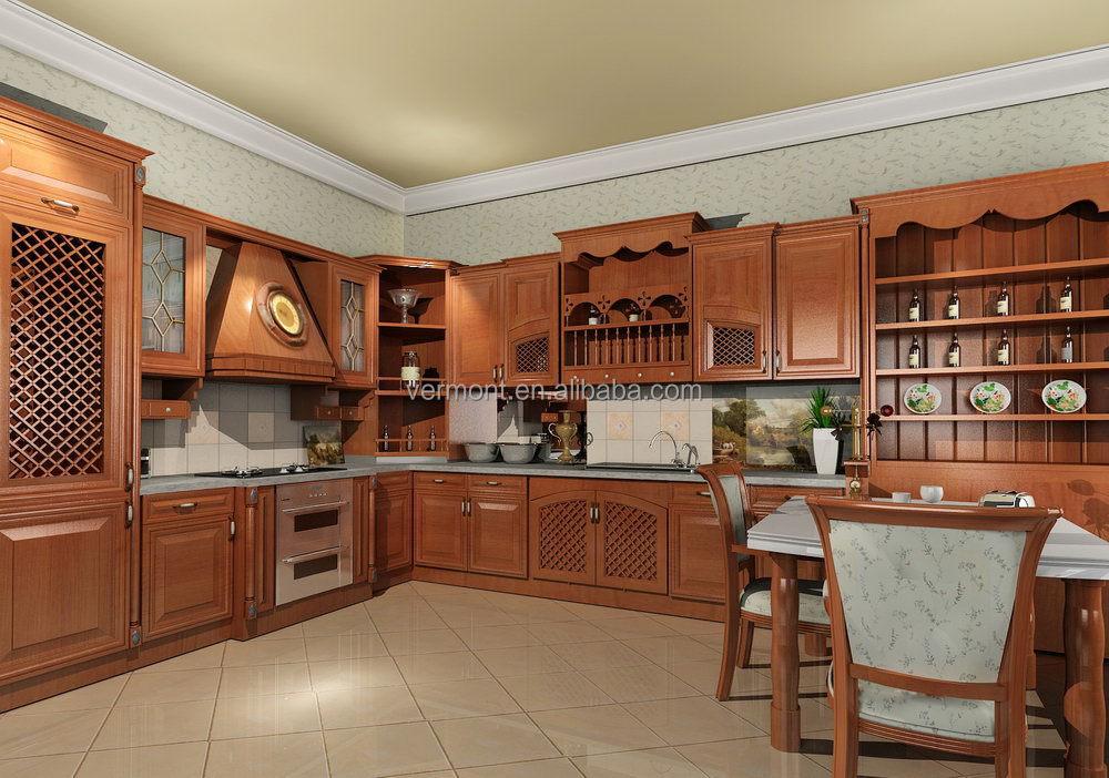 Id for Interwood kitchen designs pakistani