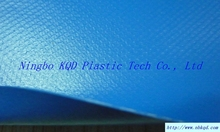 Matte PVC Tarpaulin Coated 1000D Polyester for Pool Liners