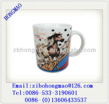 2013 New Printing Bone China with Cheap Price and Good Quality