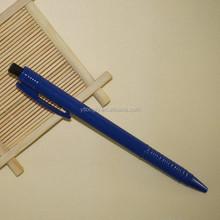 Dark blue promotional ballpoint pen