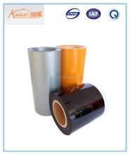 plastic thermalforming pvc/pvdc sheet / film