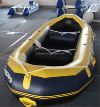 Hot Sale Cheap PVC Material Inflatable Rafting Boat with low price