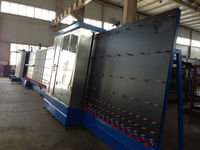 insulated glass machine /glass making machine insulating glass equipment/double glass machine LBJ1800W