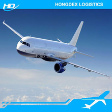 goods consolidation services air freight shipping to BELGIUM