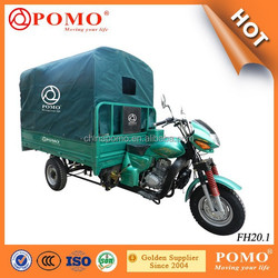 2015 China Popular High Speed Powered By Lifan 200CC Air Cooled Engine 3 Wheel Motorcycle for Cargo