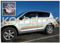 Holographic Spectraflair Car Paint Pigment Powders