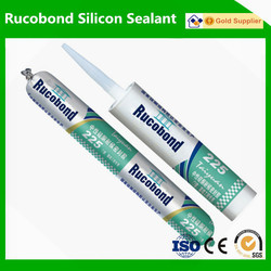 Guangzhou high-end neutral weatherproof silicone sealant