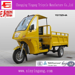 175cc China Fuel Motorcycle for cargo