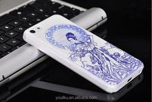 2014 Guangzhou mercado vendido louco tampa flip tipos de impressão para samsung galaxy Grand2