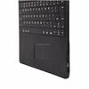 New Arrival Aluminum Slim Wireless Bluetooth Keyboard For ipad air Keyboard