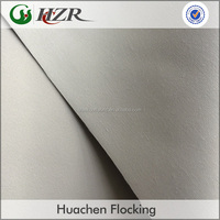 3 Pass TC Coated Blackout Lining Fabric for Curtain Lining in Hotel