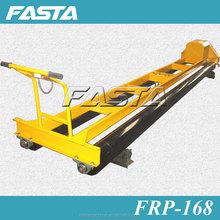 Fasta FRP-168 hydraulic concrete paving machine