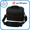 China Supplier Travel Shoulder Waterproof Camera Bag, Dslr Camera Bag
