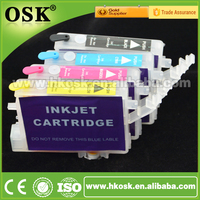 T0441 T0452 T0453 T0454 Refill ink cartridge for Epson C64 C66 C84 C86 CX6600 CX3600 CX3650 Cartridges