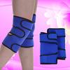 Neoprene custom knee wraps heating knee support wraps belt