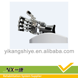 A5 Finger and wrist robotic trainer