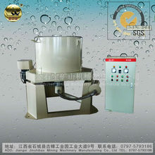 Gold Beneficiation Centrifugal Gravity Concentrator