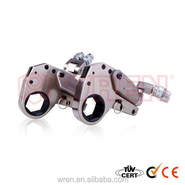 Torque wrench, WREN Product Details from Hangzhou Wren Hydraulic