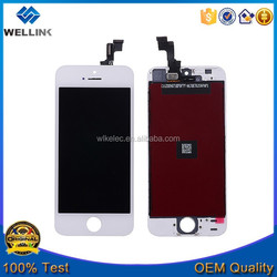 Oem factory for lcd iphone 5s,for iphone 5s lcd screen,for lcd iphone 5s lcd
