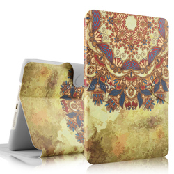 Useful Protective Colorful Smart Cover Flip Case for IPad mini Manufacturer