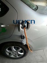 saej1772 plug/electric car charger dot/Ev charge points